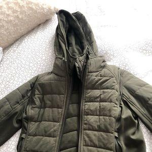 Jacket de sport Lululemon